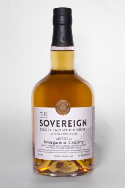 Single Malt Whisky Branding and packaging design